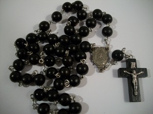 Chaplet for the Dead