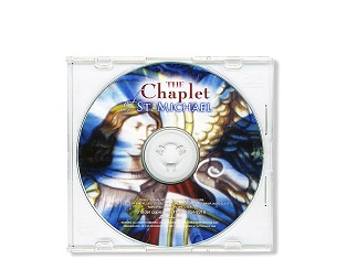 The Chaplet of St. Michael CD