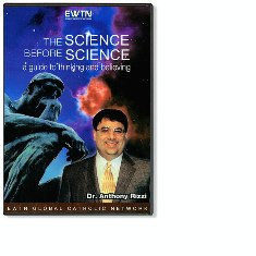 The Science Before Science DVD