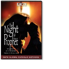 The Night of the Prophet DVD