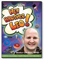 Hey, Brother Leo! DVD