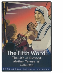 The Fifth Word DVD